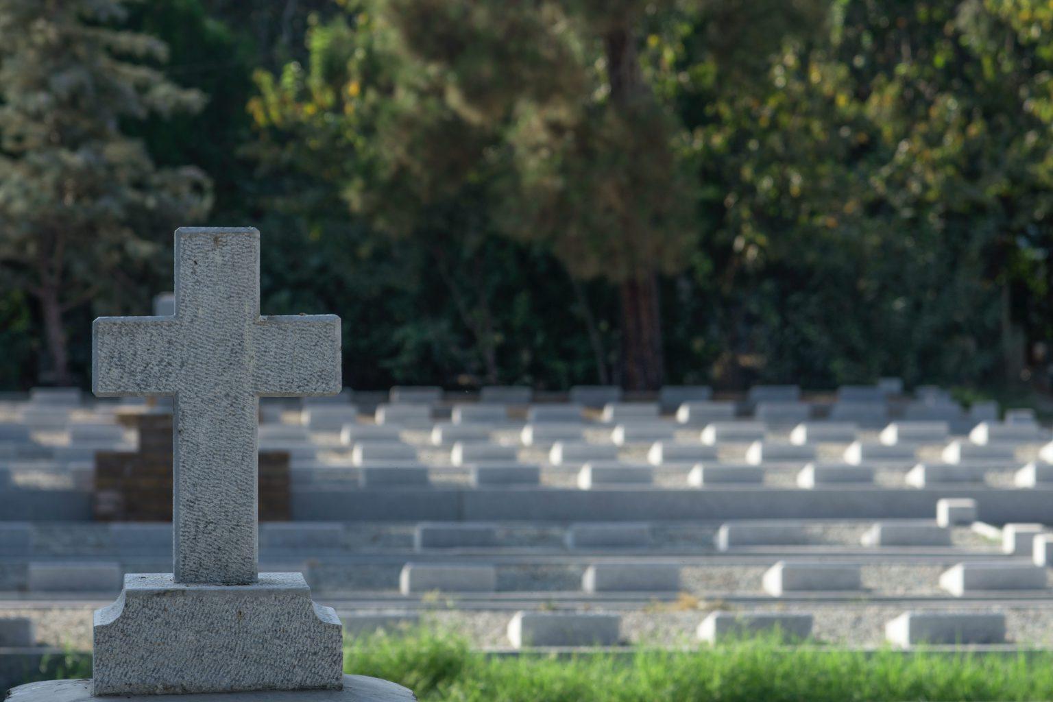 Онлайн посещение захоронения Кострома