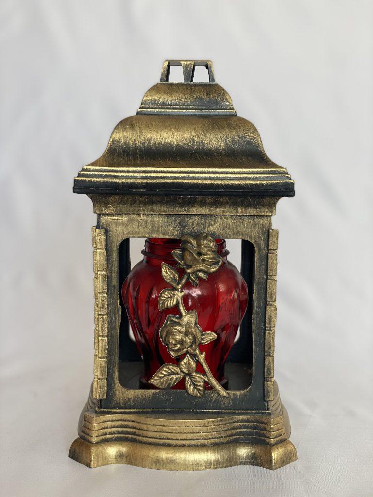 Лампада арт. 001, Костромской похоронный дом.